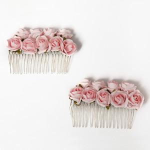 Peinecillos Rosas Rosas