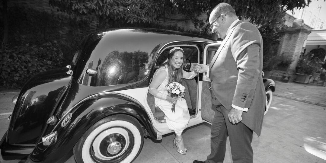 novia original, novia romántica, traje de novia romántica