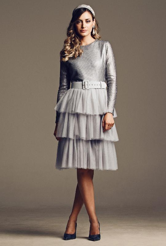 vestidos, nueva colección, vestidos para invitadas