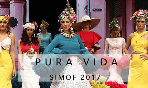 SIMOF 2017 Pura Vida