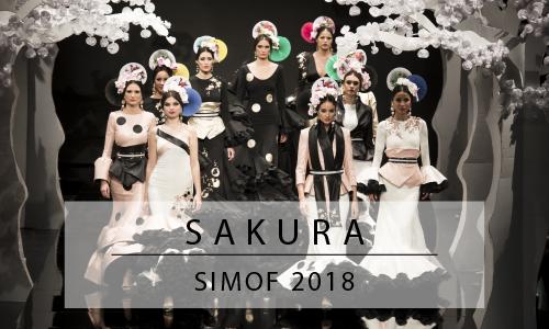 SAKURA SIMOF 2018