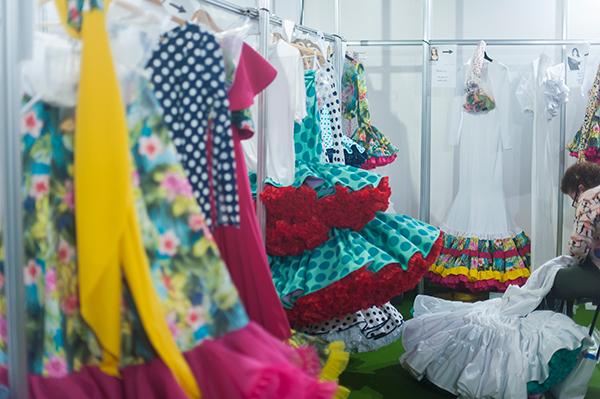 Traje de flamenca 2018: cómo elegir el look perfecto para la Feria