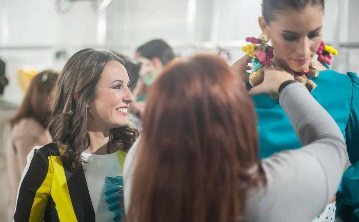 El blog de Patricia Bazarot: flamenca, novias, fiesta y mucho más