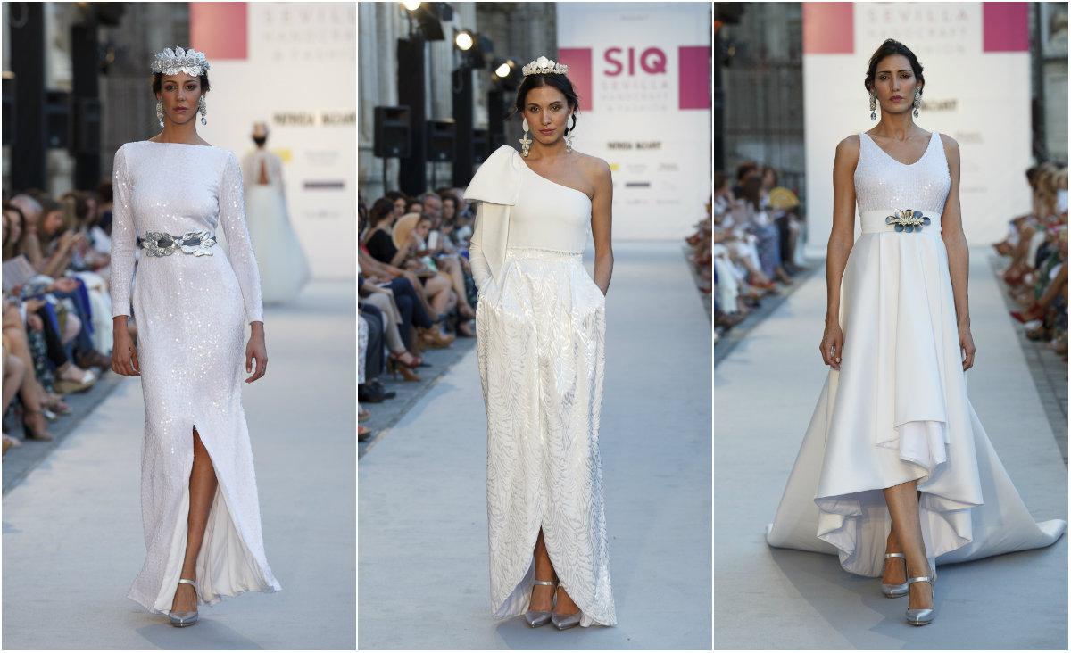 El vestido de novia perfecto para cada estilo • Patricia Bazarot