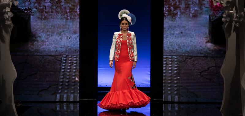 Rebajas de flamenca: 'Sakura' al 30% y 40%