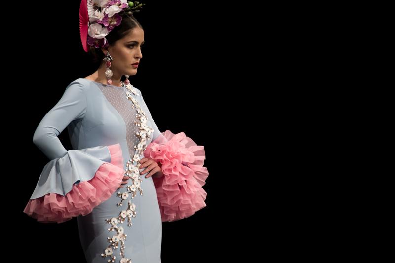 rebajas flamenca patricia bazarot sakura